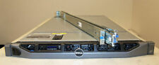 Dell PowerEdge R610 - 2 Six Core X5650 2.66GHz 48GB RAM 2x146GB SAS Drives Rails