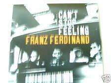 "Franz Ferdinand -7""Single  Can´t Stop Feeling NEW 2009"