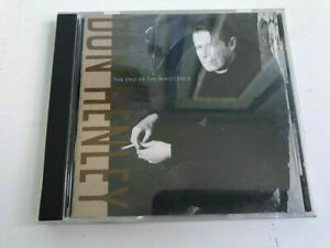 """CD """"DON HENLEY"""" -THE END OF THE INNOCENCE- 10 TOLLE SONGS, MCA 1995  TOP RARITÄT"""