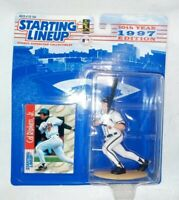 Vintage Kenner 1997 Starting Lineup CAL RIPKEN JR Baltimore Orioles MLB Figure