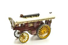 MATCHBOX MODELS OF YESTERYEAR Y9 SHOWMAN'S ENGINE