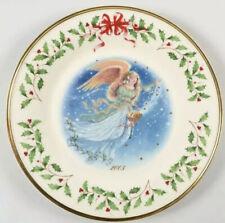 Lenox Holiday Annual Christmas Plate 2003 Angel 3724091