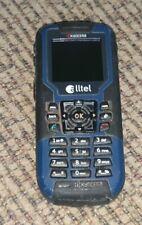 Alltel Kyocera Kx12B-180 cell Phone Telephone Work Job Construction rugged Man