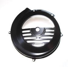 Vespa Special V50 S L R N ET3 SS90 PK S XL 2 Lüfterradabdeckung Motor schwarz