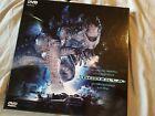 BIG BOX GODZILLA DVD BOXSET JAPAN NTSC WITH MAKING OF GUIDE
