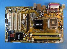 ASUS P5PL2  REV:1.00G Scoket 775 Intel Motherboard