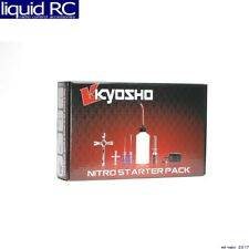Kyosho America 73204 Kyosho Nitro Starter Pack