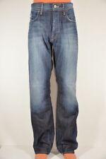 G-STAR RAW GS01 Herren Jeans blau W34 / L34; K31 842