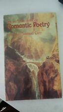 Batsford Book of Romantic Poetry Hardcover – November, 1982 by Samuel Carr (Edit