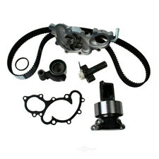 Engine Timing Belt Kit with Water Pump fits ...