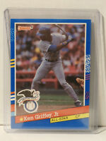1991 Donruss - Ken Griffey Jr #49 - MLB