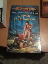 Lance Dragon, tome 7 : L'Ombre et la Lumière