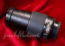Exc Nikon Nikkor 55-200mm AF-S Lens for D40 D60 D80 D90 D300 D3100 D5100 D5300