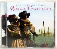 CD The Very Best Of RONDO VENEZIANO