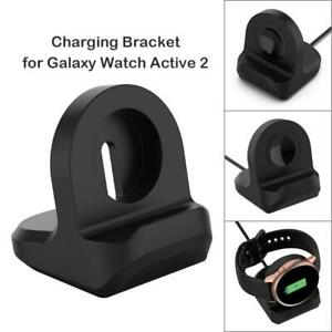 USB Charger Charging Dock Holder for Samsung Galaxy Watch Active 2 40mm 44mm