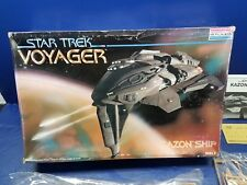 Monogram Star Trek Voyager 'Kazon' Ship #3606