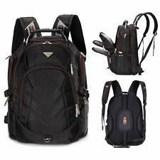 18.4 Inch Gamer Laptops Backpack Multi-functional Design Big Capacity Rucksack