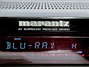 MARANTZ AV HDMI Surround Receiver NR1501