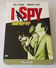 I SPY DVD BOX SET #2 (#DVD00440)