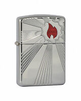 Zippo Annual Lighter 2005 limited xxx/1000