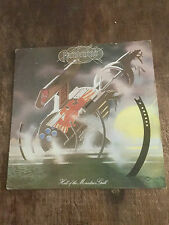 HAWKWIND - HALL OF THE MOUNTAIN GRILL - SPACE ROCK,PSYCH ROCK - LEMMY KILMISTER!