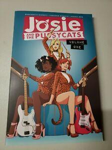 Josie and the Pussycats Volume 1 TPB Archie Comics Marguerite Bennett