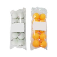 Table Tennis Balls Ping Pong Training 40mm Kit Professional Competition