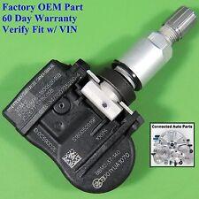 Mazda RX8 CX7 CX9 MX5 Miata TIRE PRESSURE SENSOR TPMS OEM BBM237140 TS-MA05