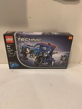 LEGO Technic 4WD Set #8435 Off Road Jeep BRAND NEW IN SEALED BOX