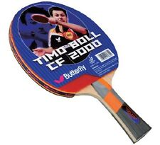 Butterfly Timo Boll CF 2000 Table Tennis Racket Ping Pong Paddle w/ FREE Ship