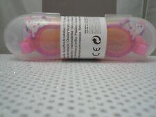 Free & Easy une paire de lunettes de natation licorne ou poisson dès 3 ans
