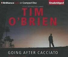NEW Going After Cacciato by Tim O'Brien