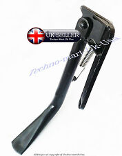 NEW ROYAL ENFIELD BULLET SIDE STAND BLACK / ROYAL ENFIELD SEITENSTÄNDER