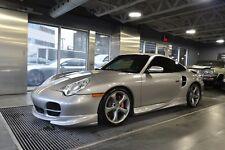 2001 Porsche 911 996 TURBO