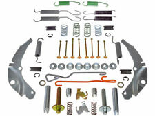 For 1976-1986 Chevrolet K5 Blazer Drum Brake Hardware Kit Rear Dorman 45972SD