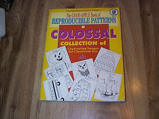 The Good Apple Book Of Reproducible Patterns - Images For Classroom Use 1991
