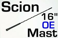 "SCION OE 16"" AM/FM Antenna MAST 2004-16 *OE* New"