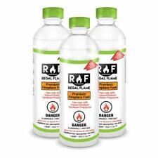 Regal Flame Ultra Pure Ventless Bio Ethanol Fireplace Fuel - 3 Quarts