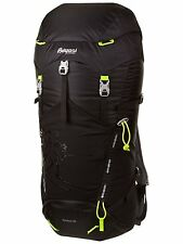 Bergans of Norway Rondane 38L Backpack Black/Neon Green