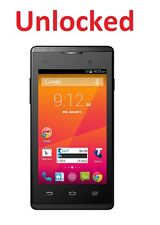ZTE Smart Plus T816 3G Black Unlocked like Tempo