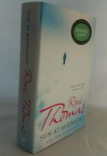Sun at Midnight by Rosie Thomas (Hardback, 2004), SIGNED