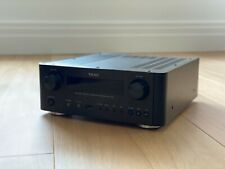 TEAC NP-H750 Network / USB DAC Integrated Amplifier Stereo 2.1 Channel, Black