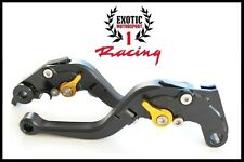 Brake Clutch Levers Set APRILIA RSV4 2009-2015 Short folding