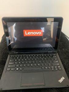 Lenovo Yoga 11e Laptop i3-6100u  4GB 128gb SSD Touchscreen-Convertible+LINUX #1