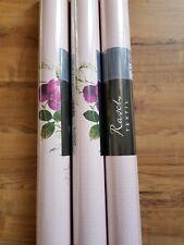 RASCH Vlies-Tapete, floral, rosa, bunt, NEU