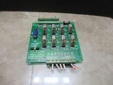 YEONG CHIN CIRCUIT BOARD UNIT NO:503-E04-240M X2 0/P YC-240M CNC