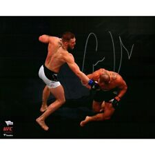 Conor McGregor UFC Autographed Signed 16x20 UFC Spotlight Photo Fanatics