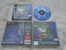 Batman of the Future Return of the Joker PS1 (COMPLETE) black label PlayStation