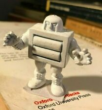 "muscle men M.U.S.C.L.E. Figure mini Mattel 80's 2"" d&d toy rollerman crusher !"