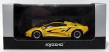 Voitures, camions et fourgons miniatures Kyosho pour Lamborghini 1:43